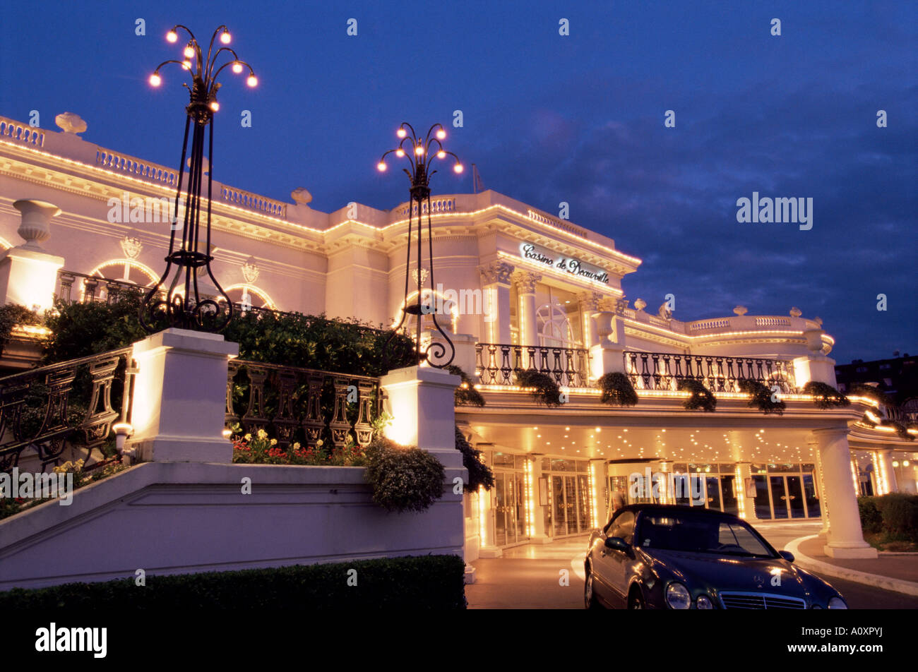 Casino poker basse normandie at the mgm casino in