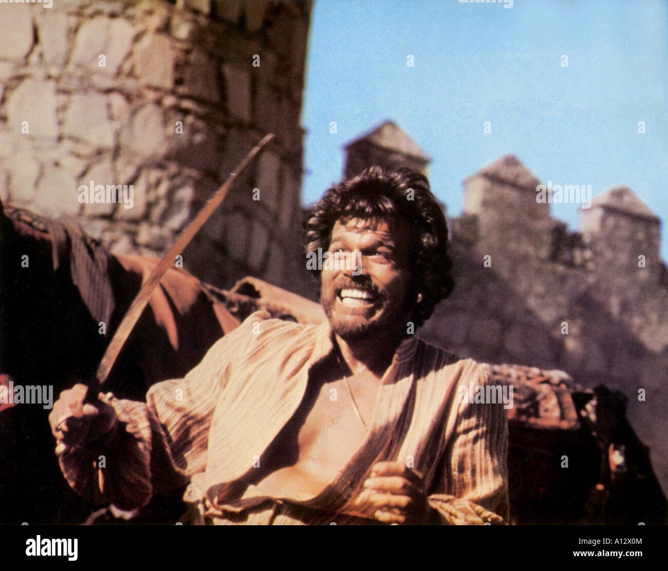 Sinbad And The Eye Of The Tiger Year 1976 Director Sam ...