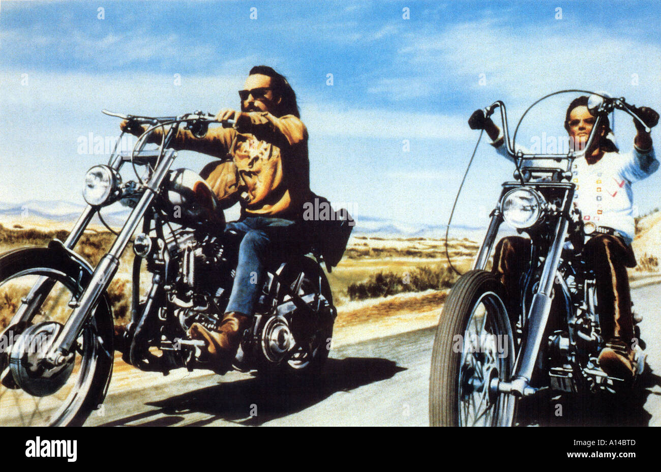 Easy Rider | www.pixshark.com - Images Galleries With A Bite!