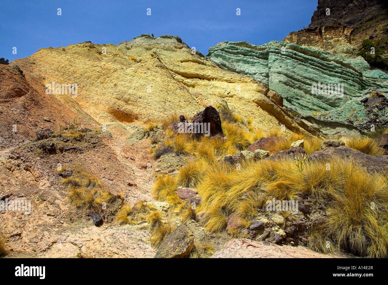 Los azulejos gran canaria stock photo royalty free image - Los azulejos gran canaria ...