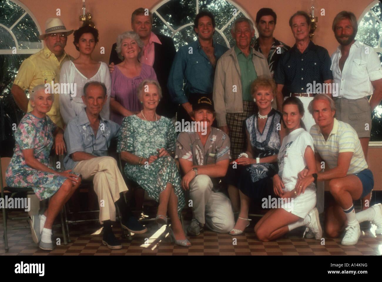 cocoon 1985 ron howard wilford brimley maureen stapleton