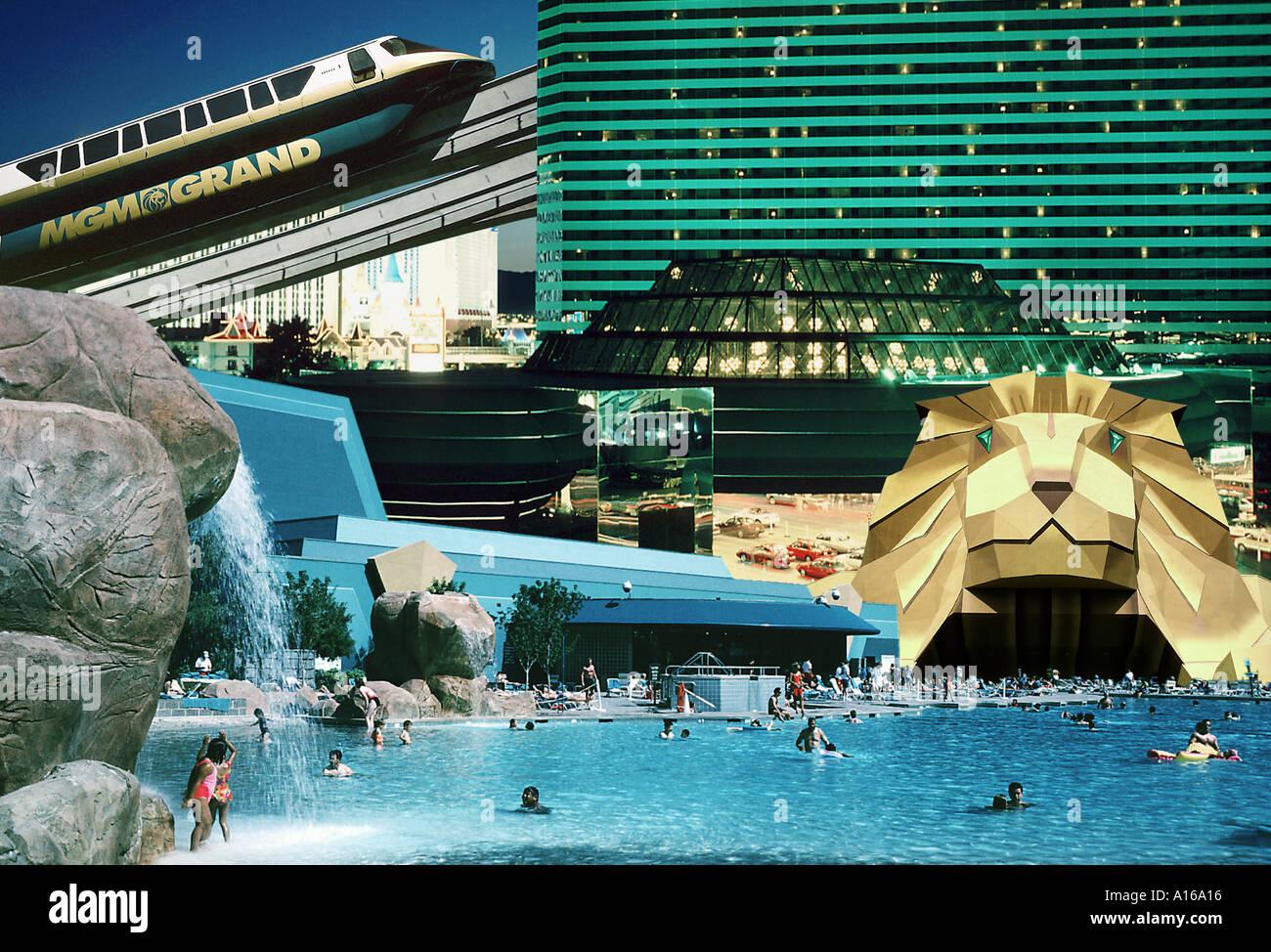 The mgm grand hotel and casino biloxi casino opening