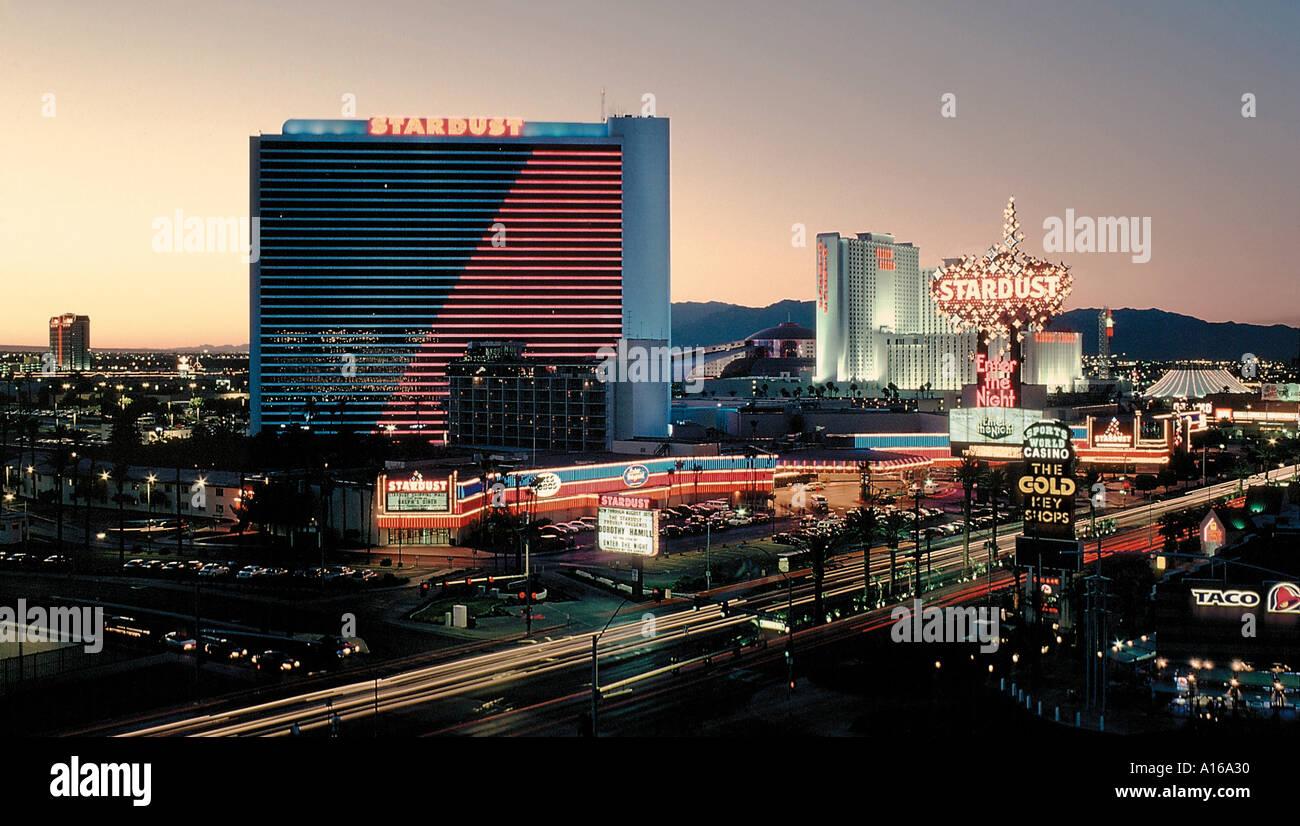 Stardust hotel and casino las hoyles casino