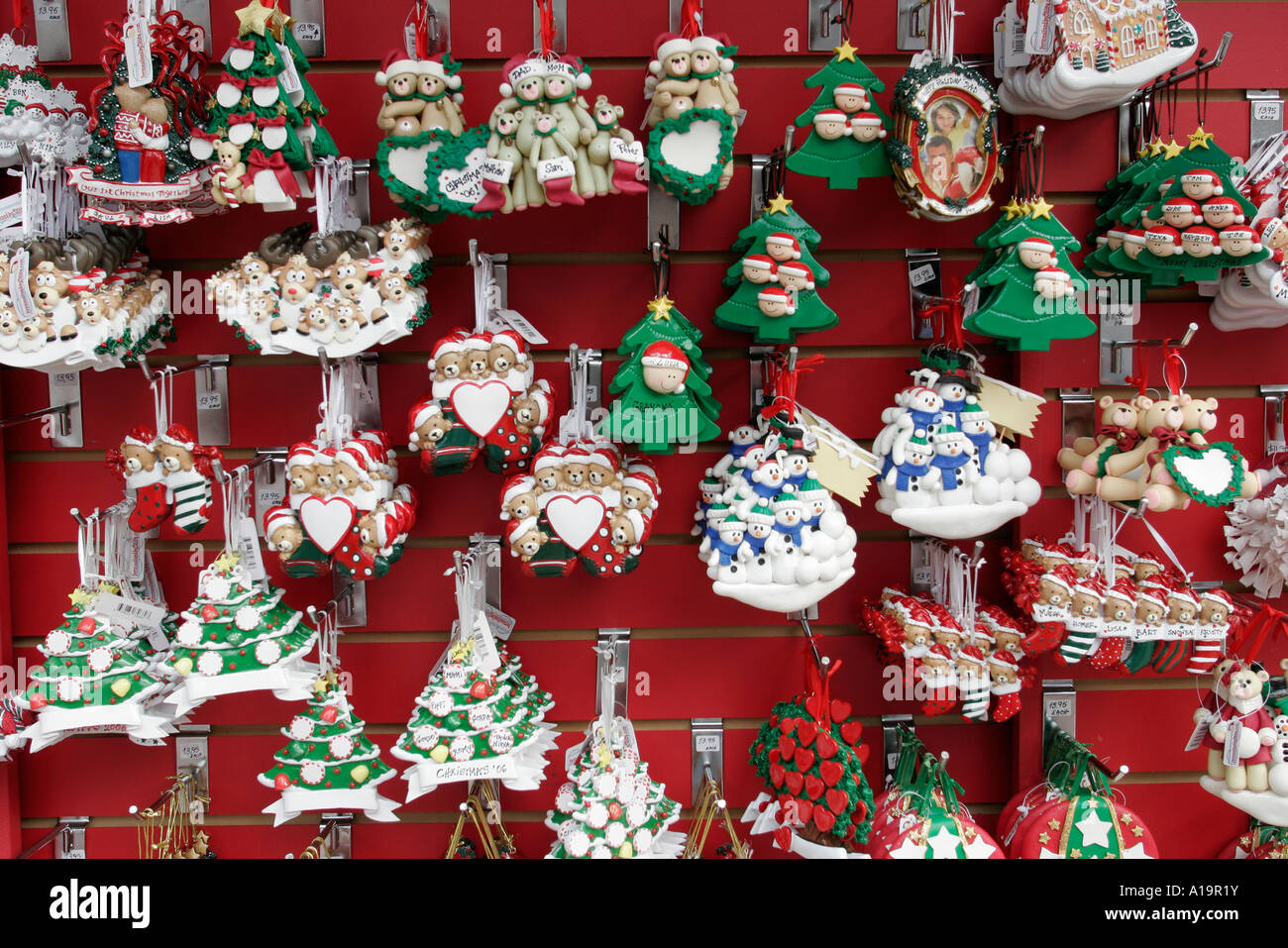 Miami florida bayside marketplace christmas ornaments for Christmas ornament sale clearance