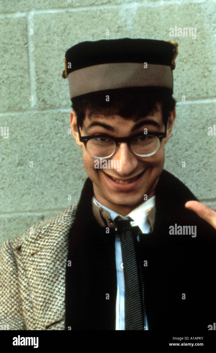 eddie deezen movies