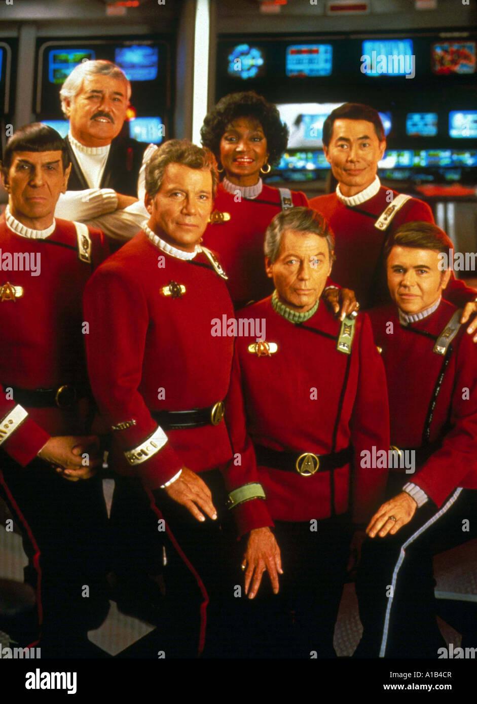 Star Trek Vi Undiscovered Country 1991