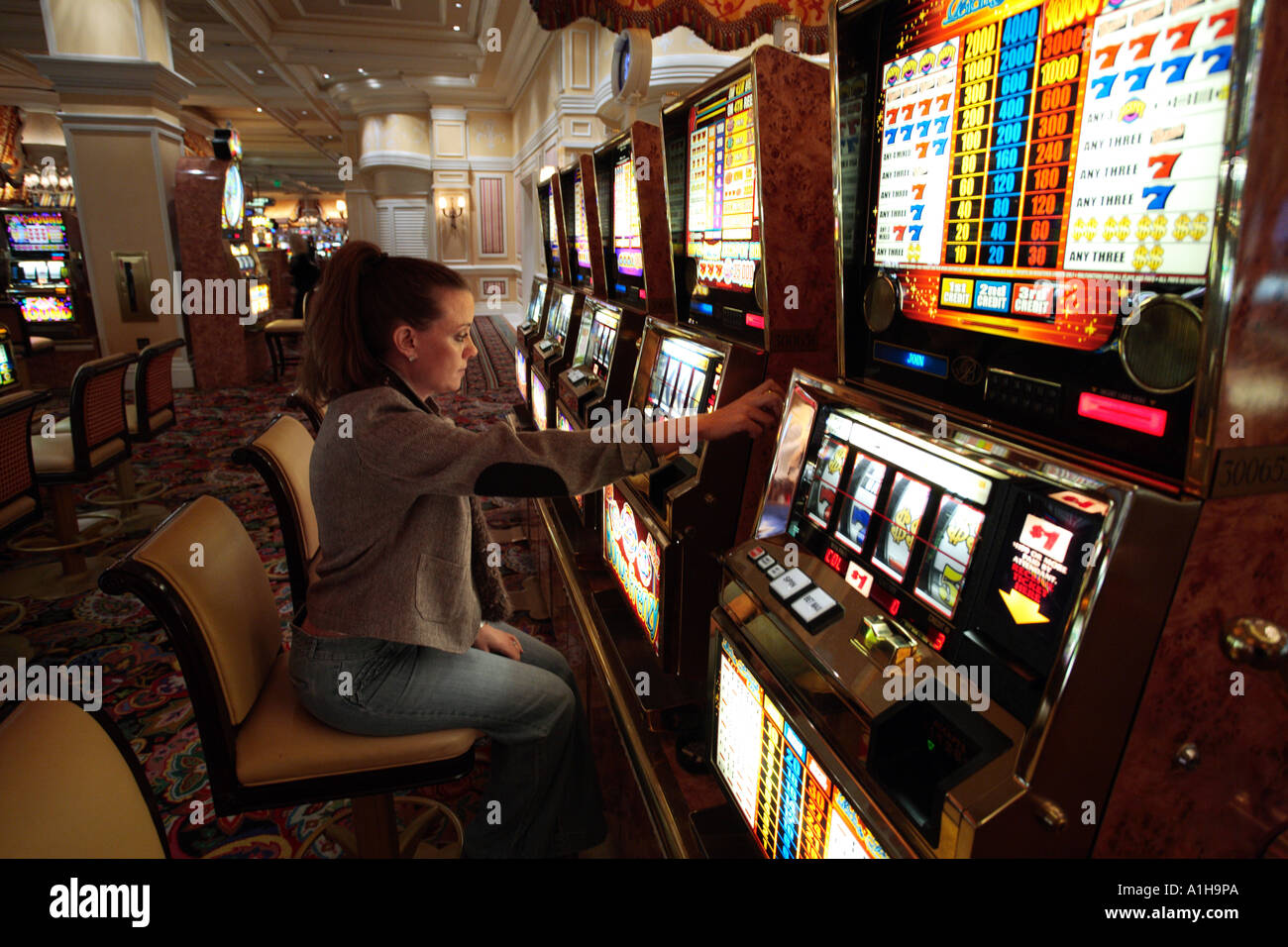 Pa slot machines seminol hard rock casino tampa