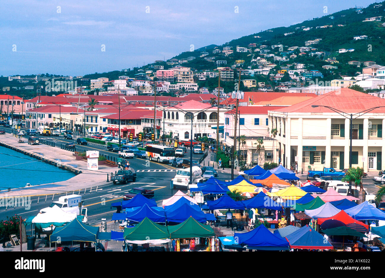 Capital Of British Virgin Islands