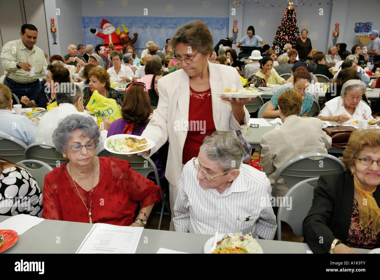 Miami Beach Senior Citizen Center