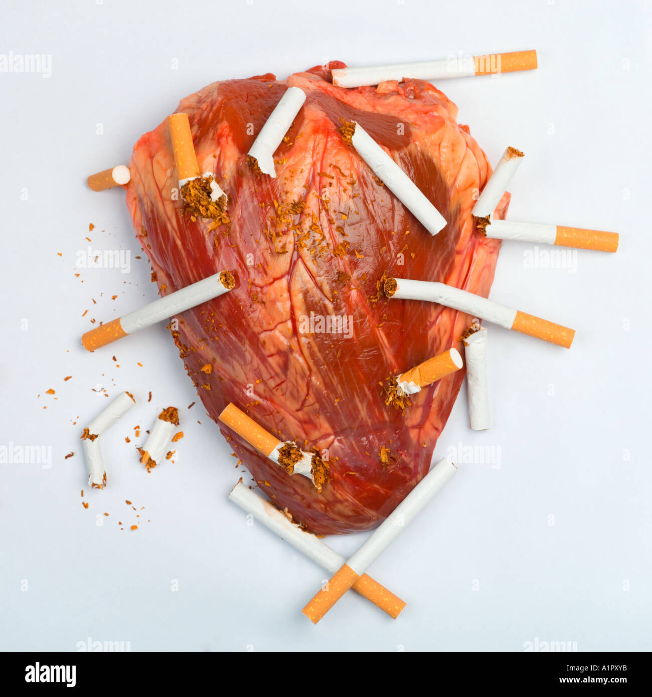 Why Is Smoking Bad For The Heart