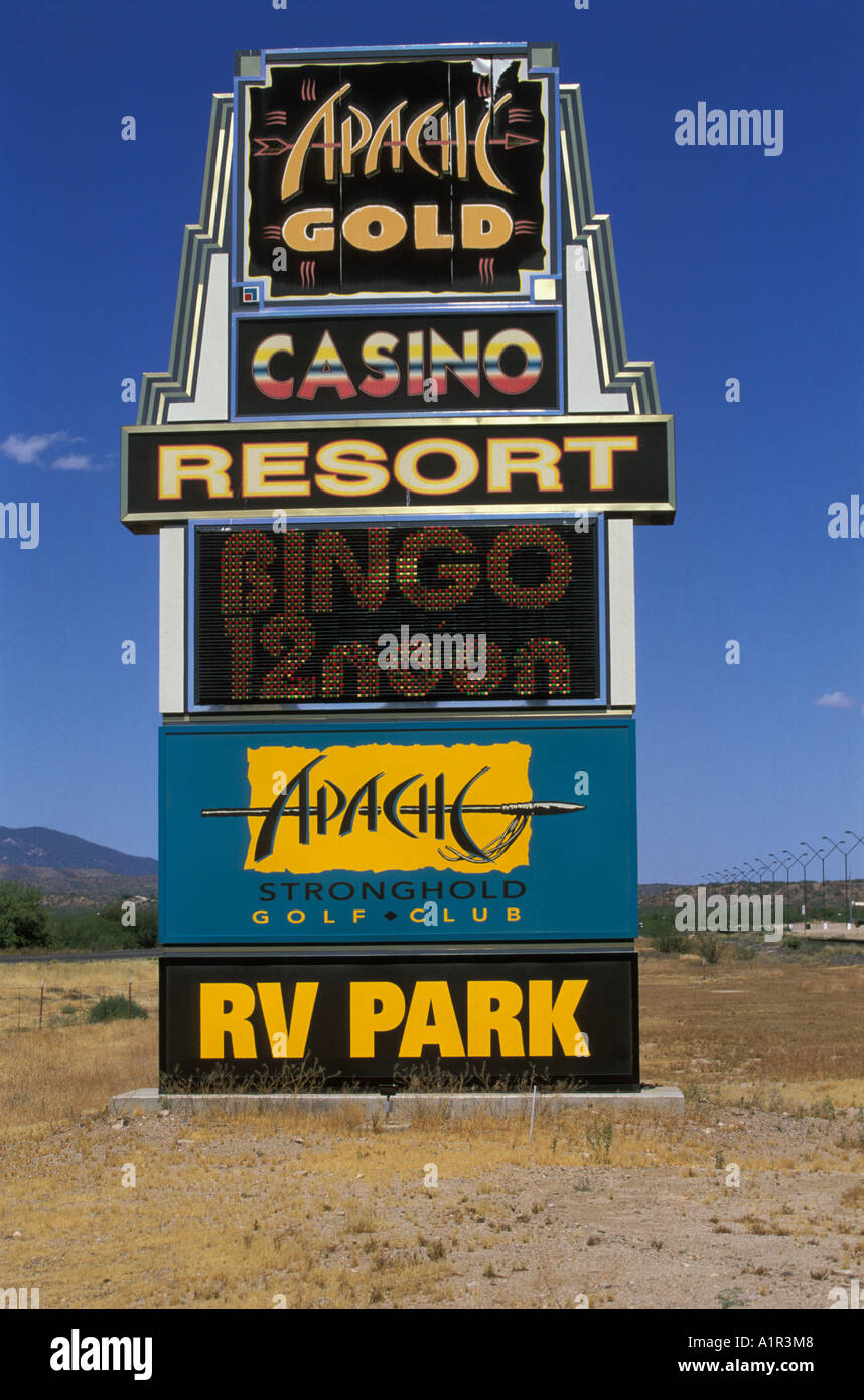 Apache casino at san carlos az multi game slot machines for sale