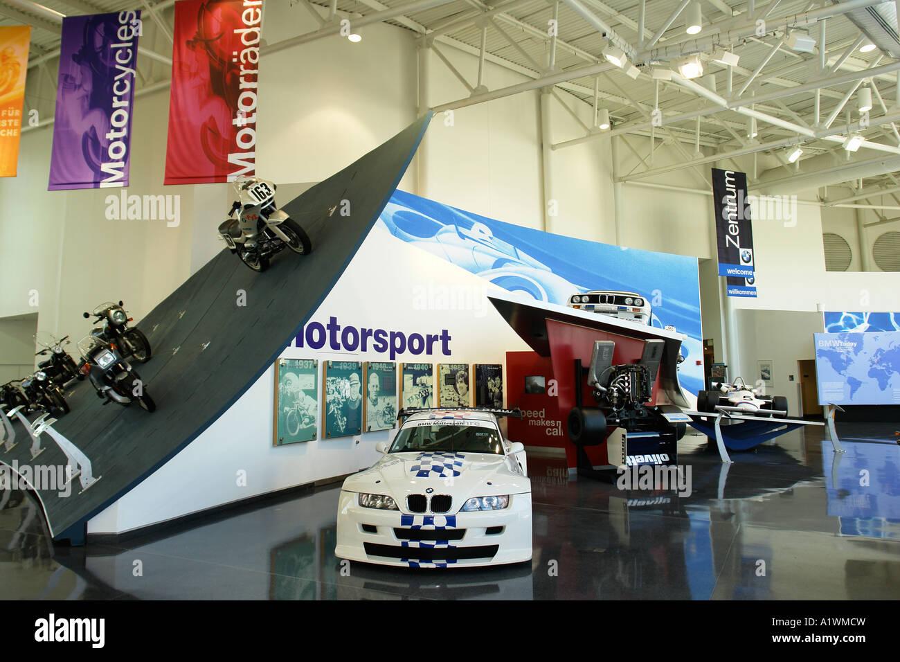 Ajd54354 spartanburg sc south carolina bmw plant zentrum museum factory tours