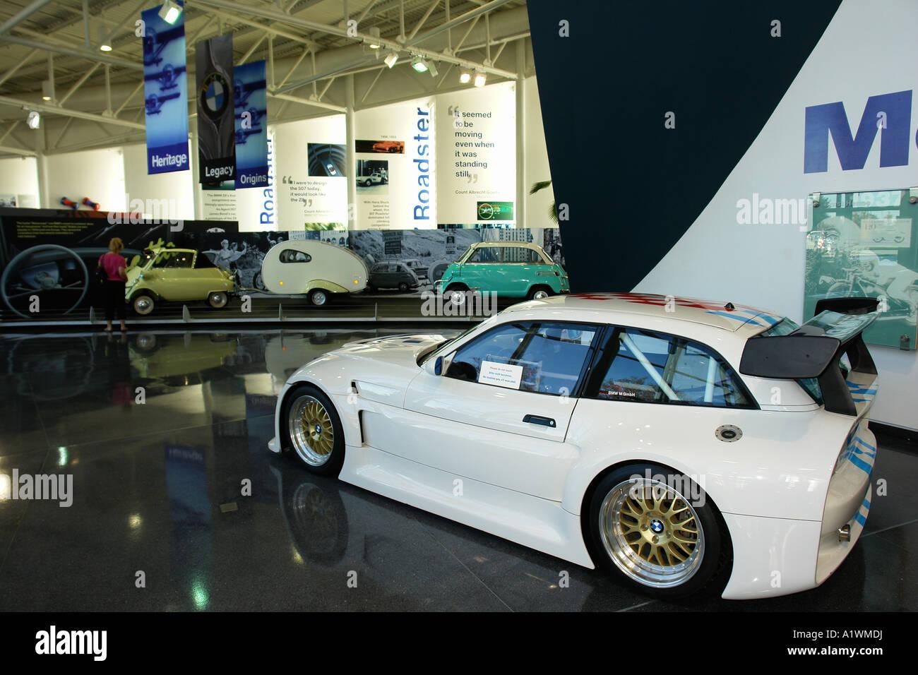 Ajd54357 spartanburg sc south carolina bmw plant zentrum museum factory tours
