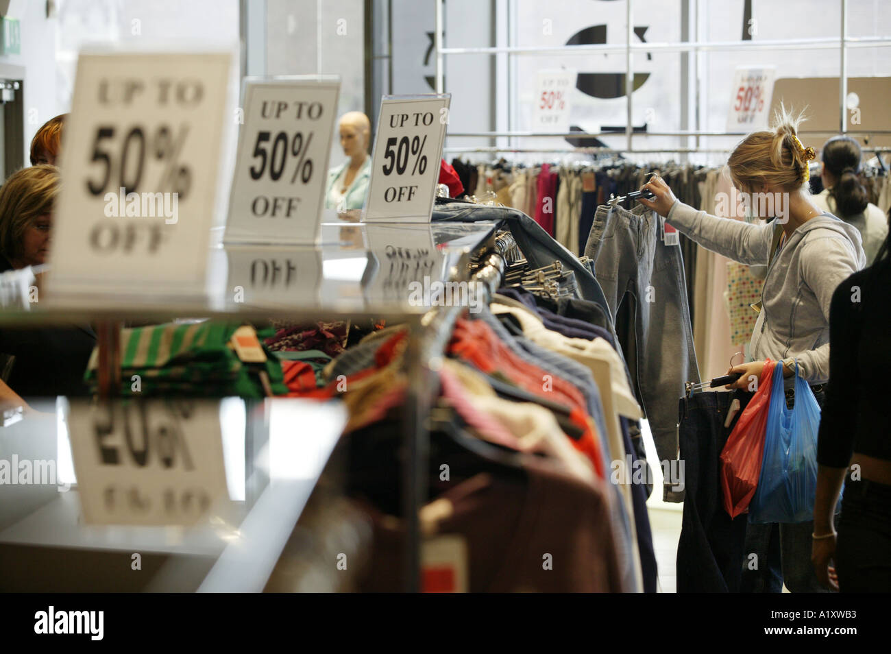 Summer Clothing Stores