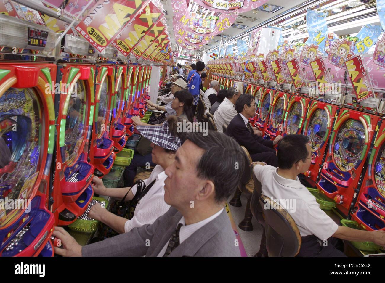 best online casino japan
