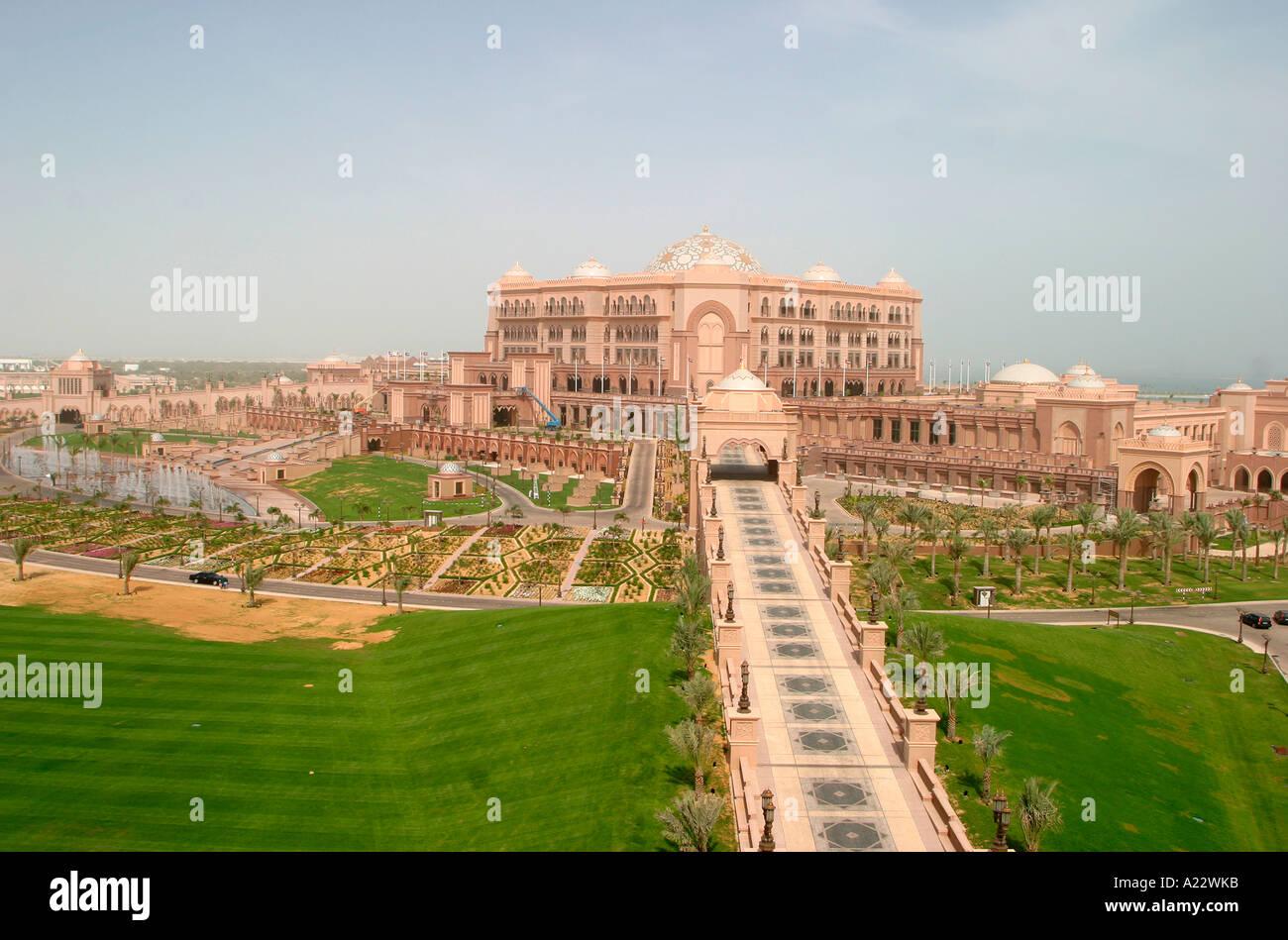 palace abu dhabi hotel