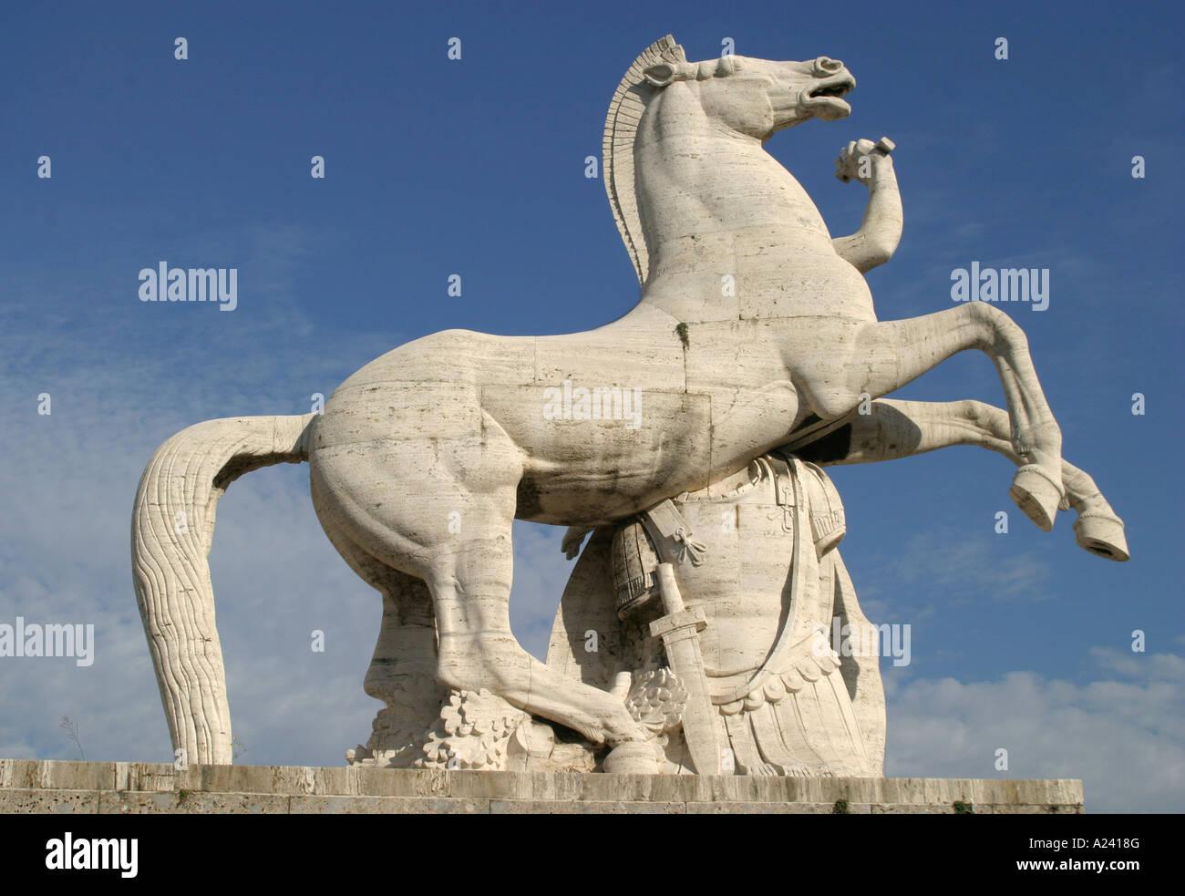 Identify Your Breyer  Rearing Stallion