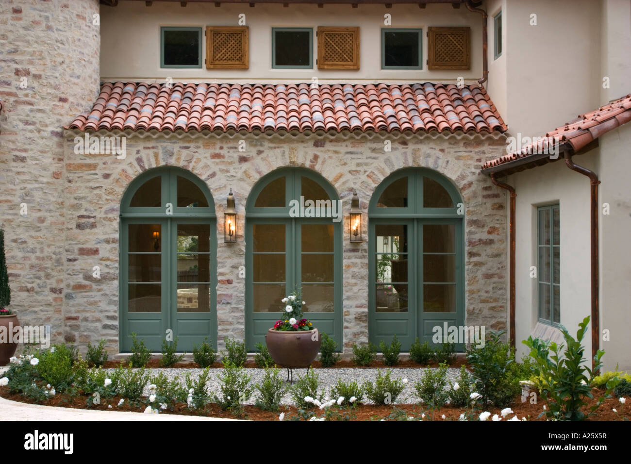 wooden window shutters full length windows and spanish