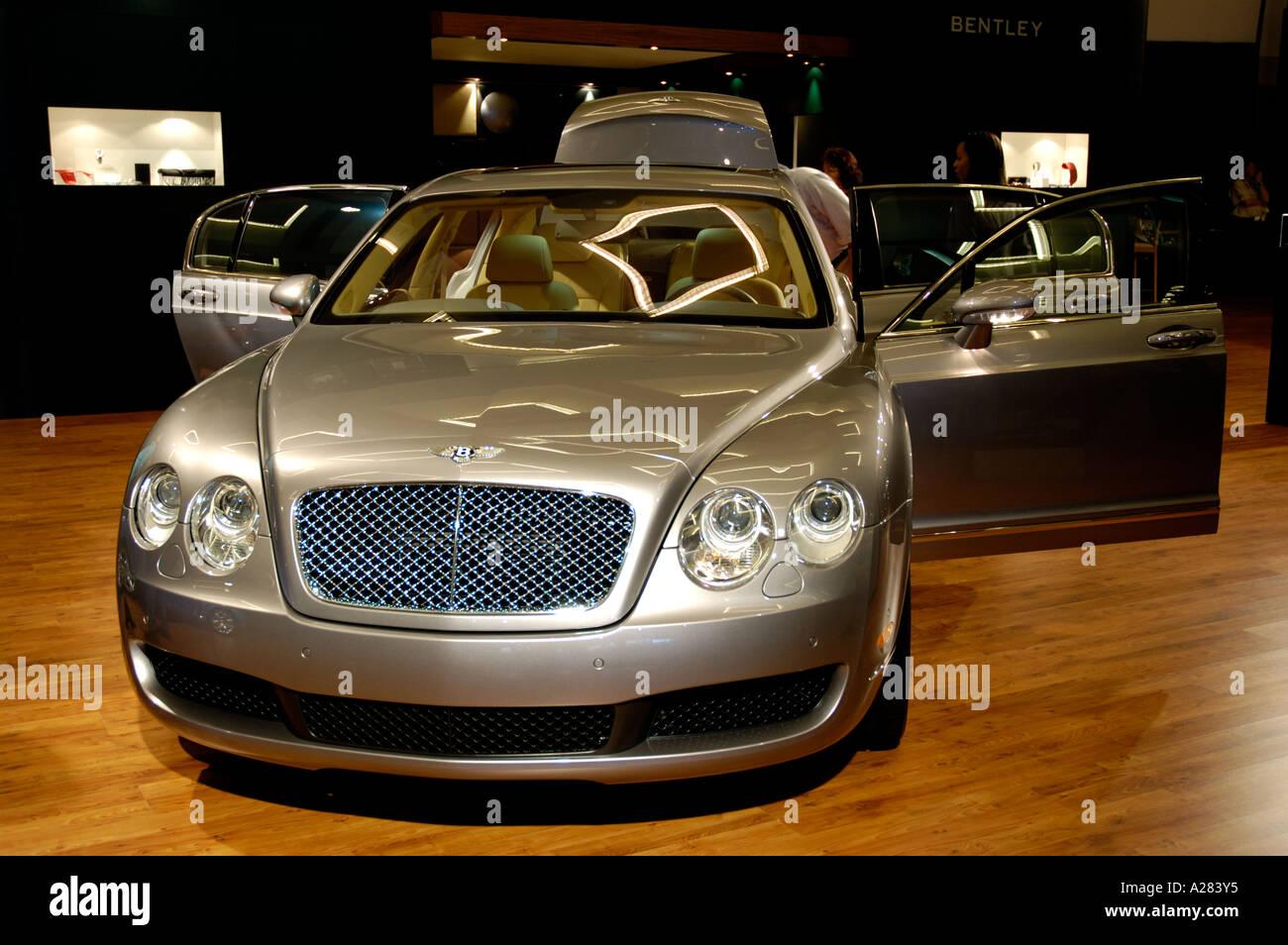Auto show california 2006