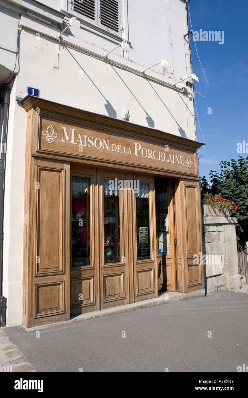 Superbe La Maison De La Porcelaine #12: Maison De La Porcelaine Chantilly Oise France