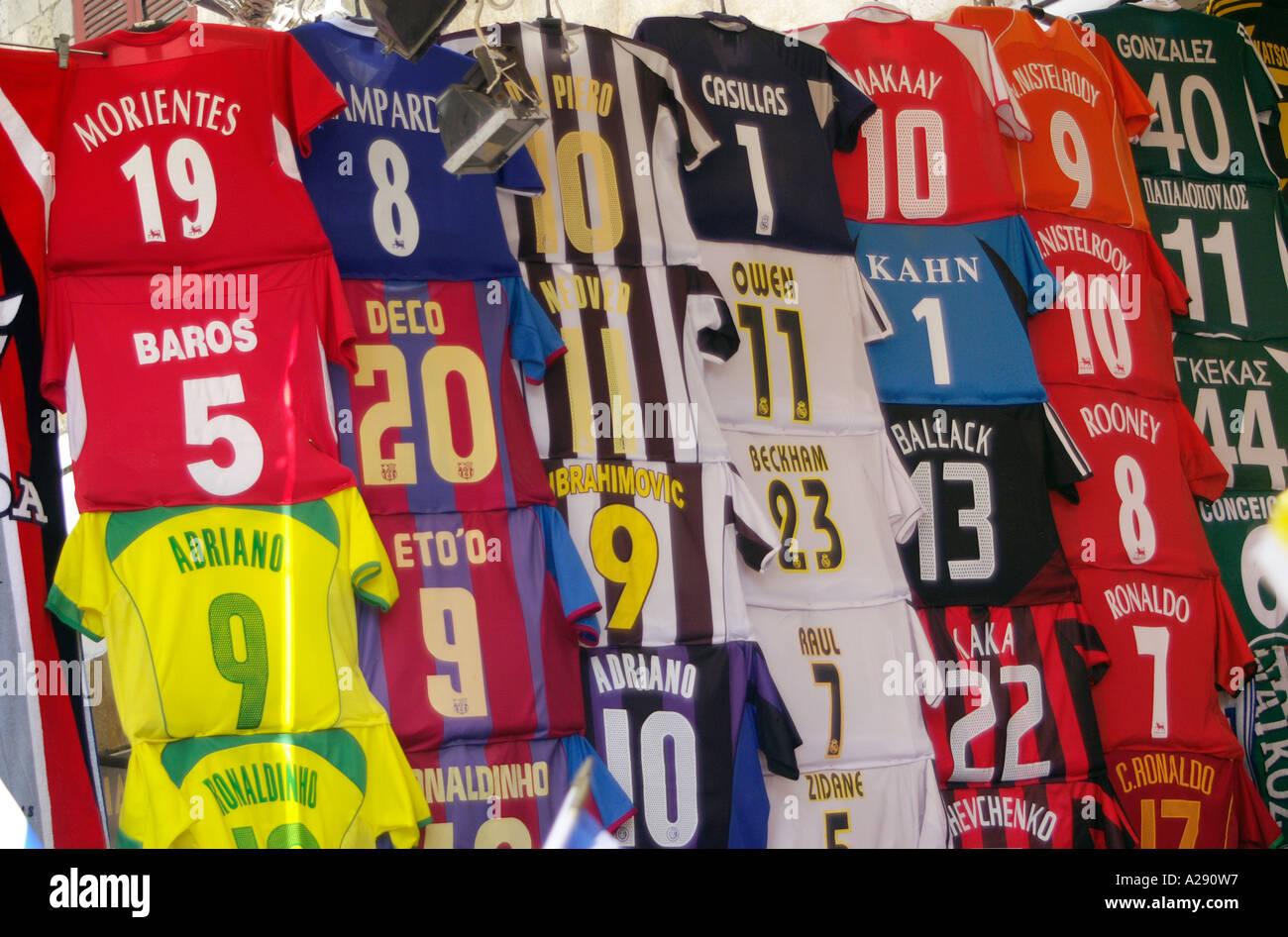 premium selection 0274f 478f7 Cheap Fake Football Shirts