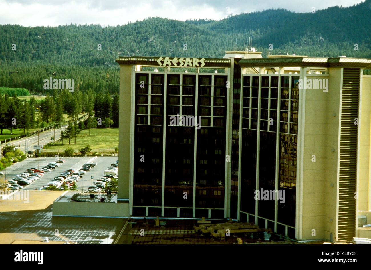 Ceasars lake tahoe hotel and casino problem gambling wiki