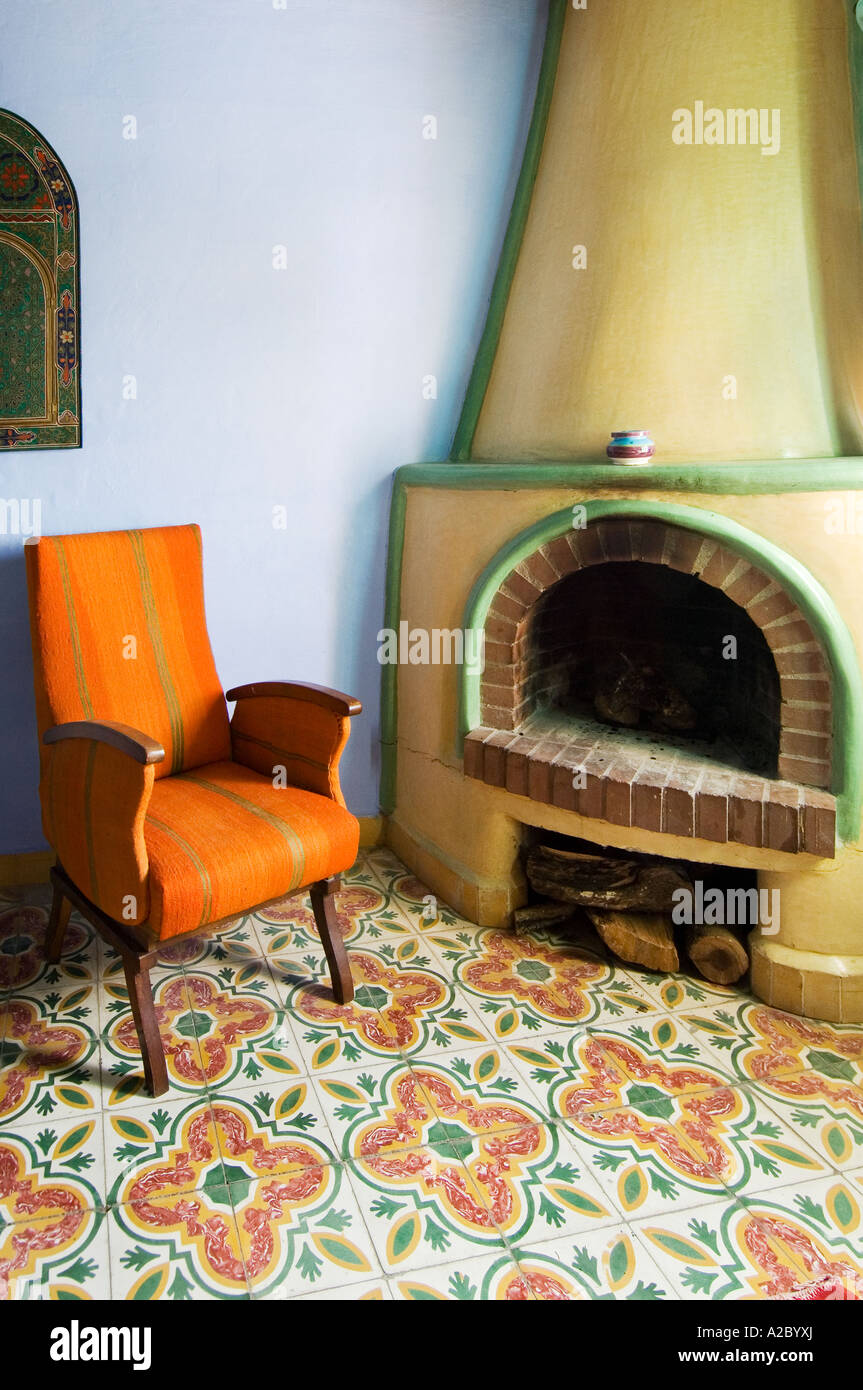 moroccan fireplace best exotic moroccan interior designs to give