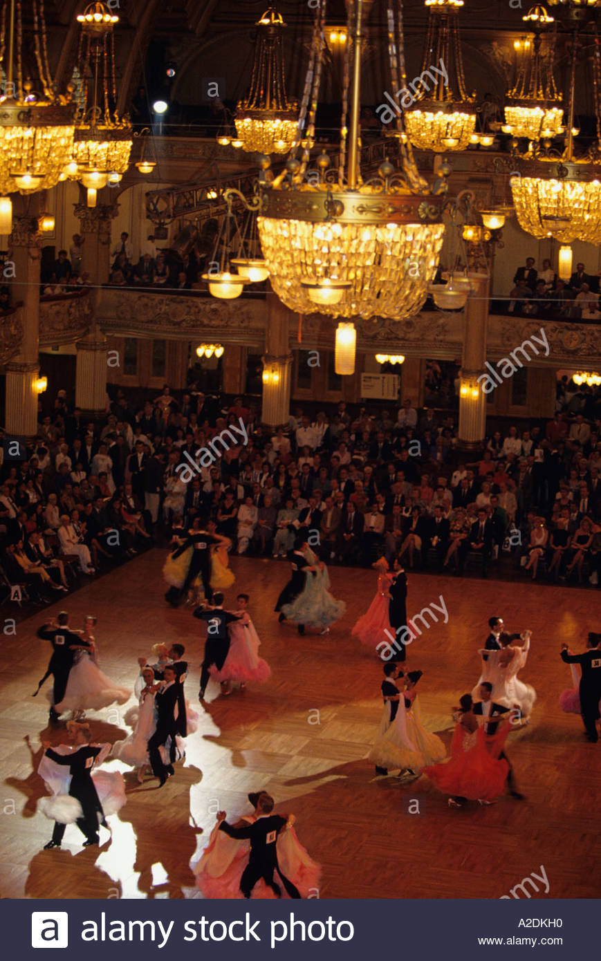 ballroom dancing competition blackpool dance festival winter