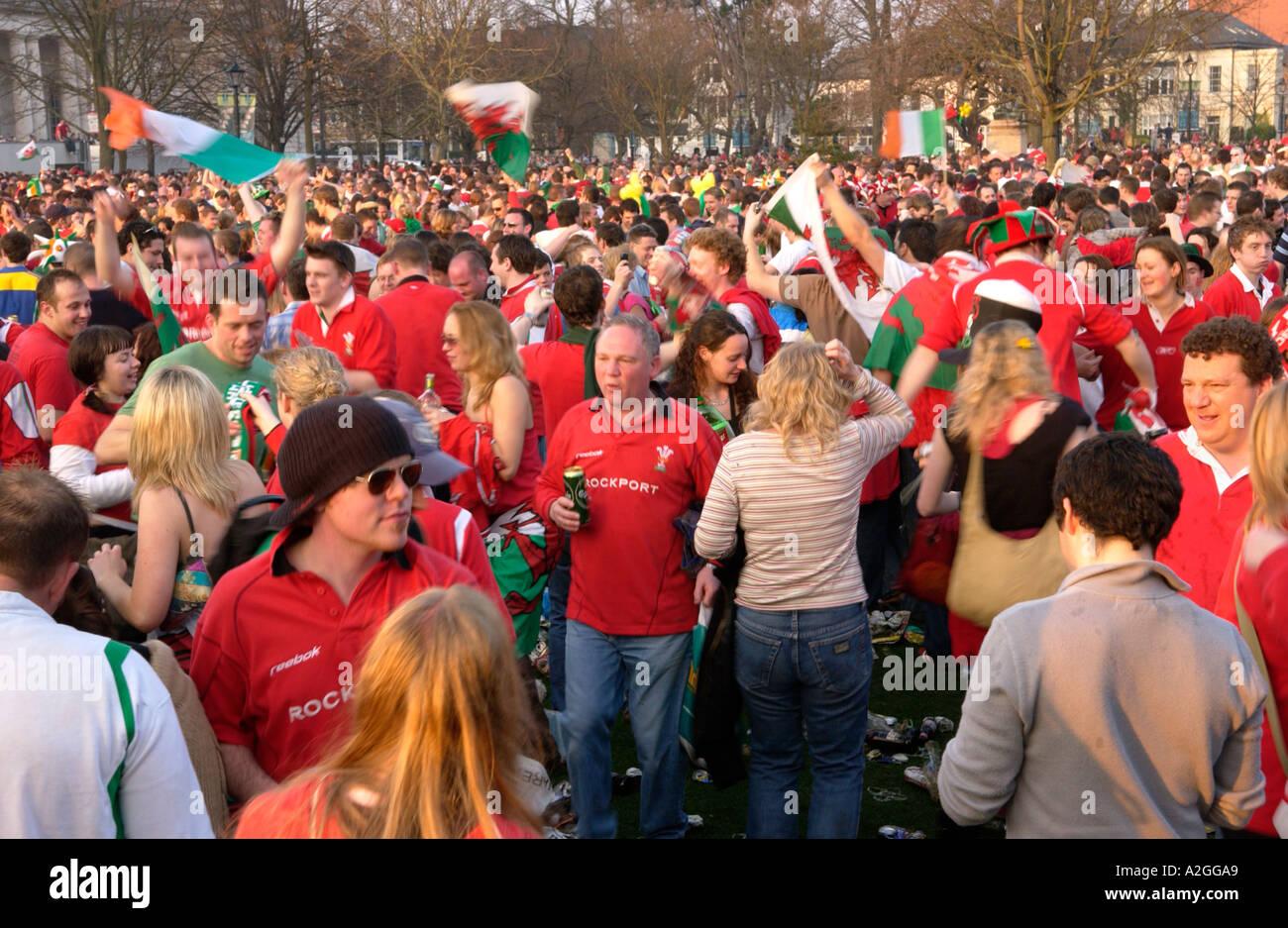 rugby internationals
