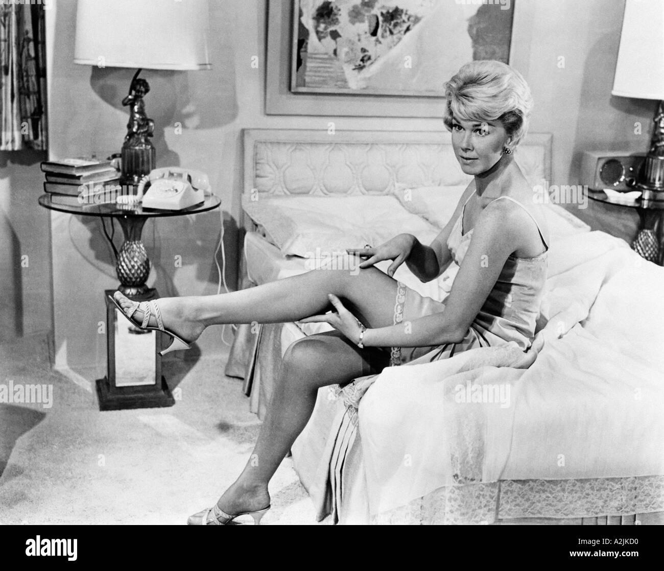 Bettgeflüster Doris Day Deutsch Ganzer Film