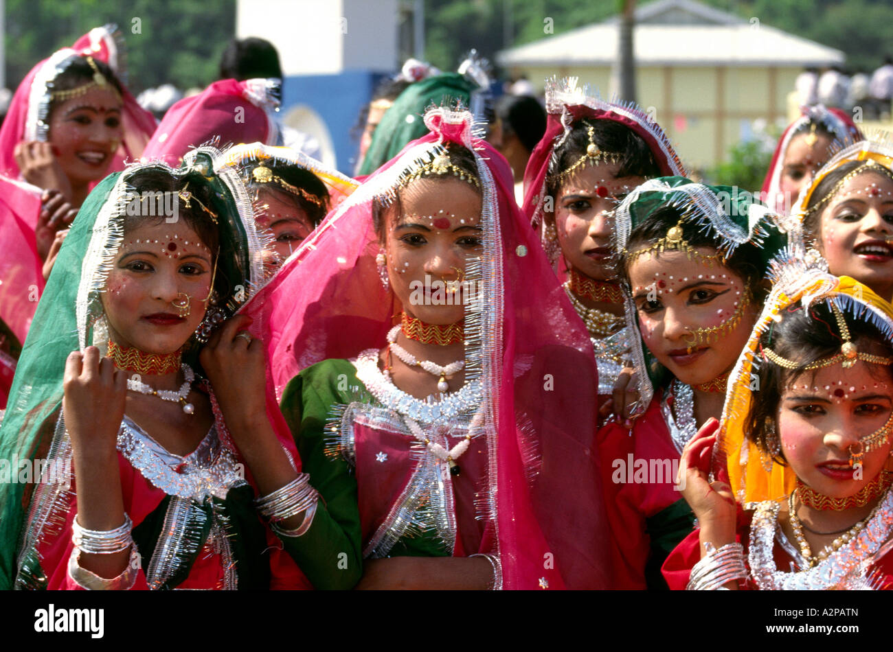 port blair girls Port blair ( pronunciation (help info)) is the capital of the andaman and nicobar islands, a union territory of india situated in the bay of bengalit is also the local administrative sub-division of the islands, the headquarters for the district of south andaman, and is the territory's only notified town.