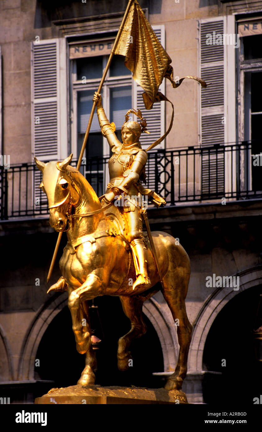 joan of arc the maid of Lyrics to joan of arc (maid of orleans) song by orchestral manoeuvres in the dark: if joan of arc had a heart would she give it as a gift to such as me who longs to.