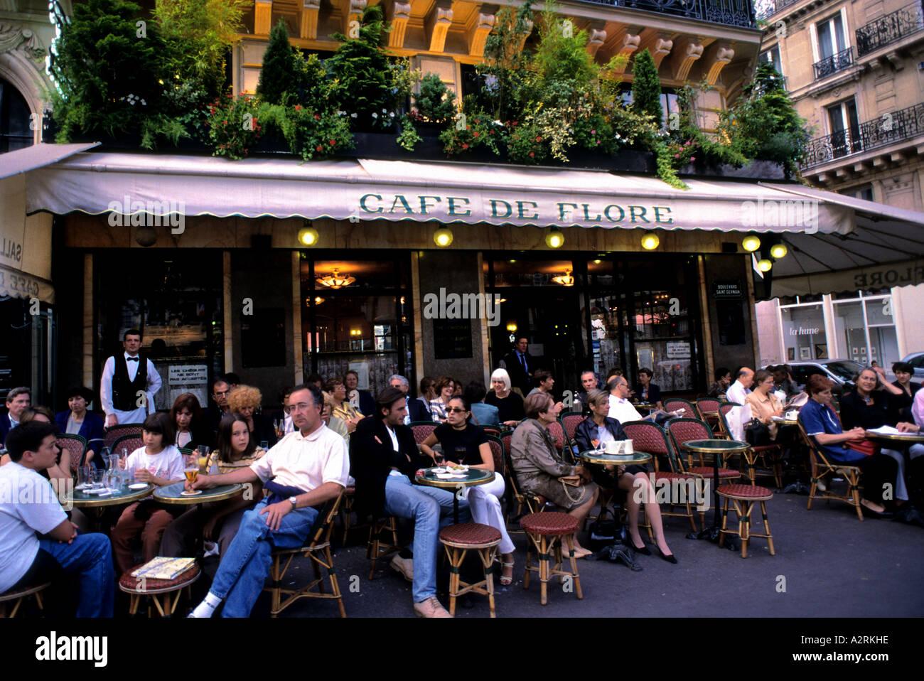 Cafe Paris Tickets Restaurant