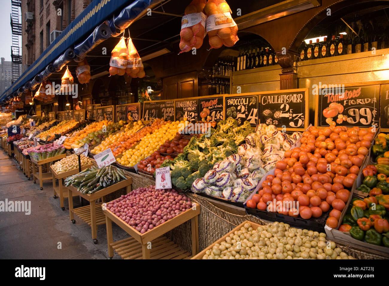 Garden of eden grocery shop broadway upper west side new for T mobile upper west side