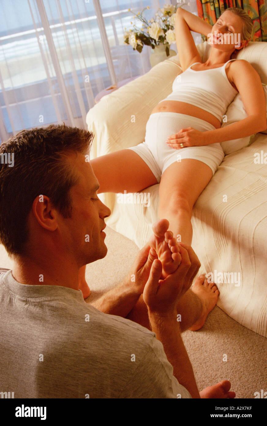 Massaging my wife in hawaii - 1 part 4