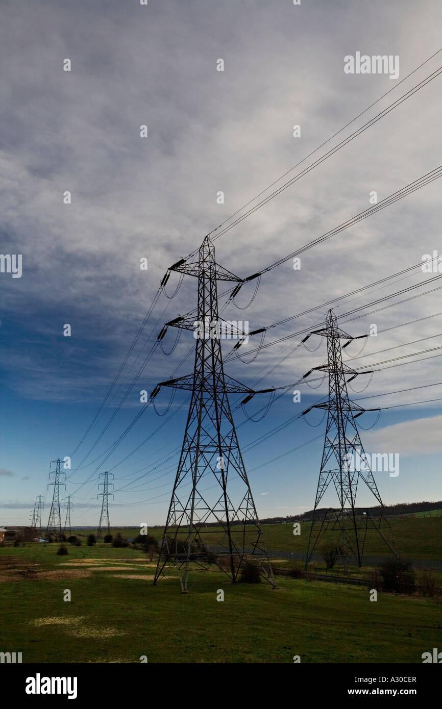 New Zealand Electricity Utilities