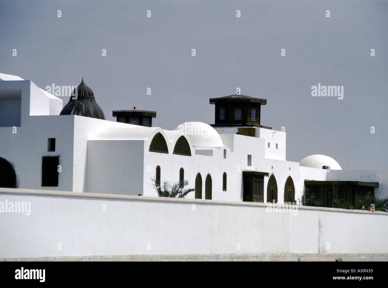 Modern saudi house