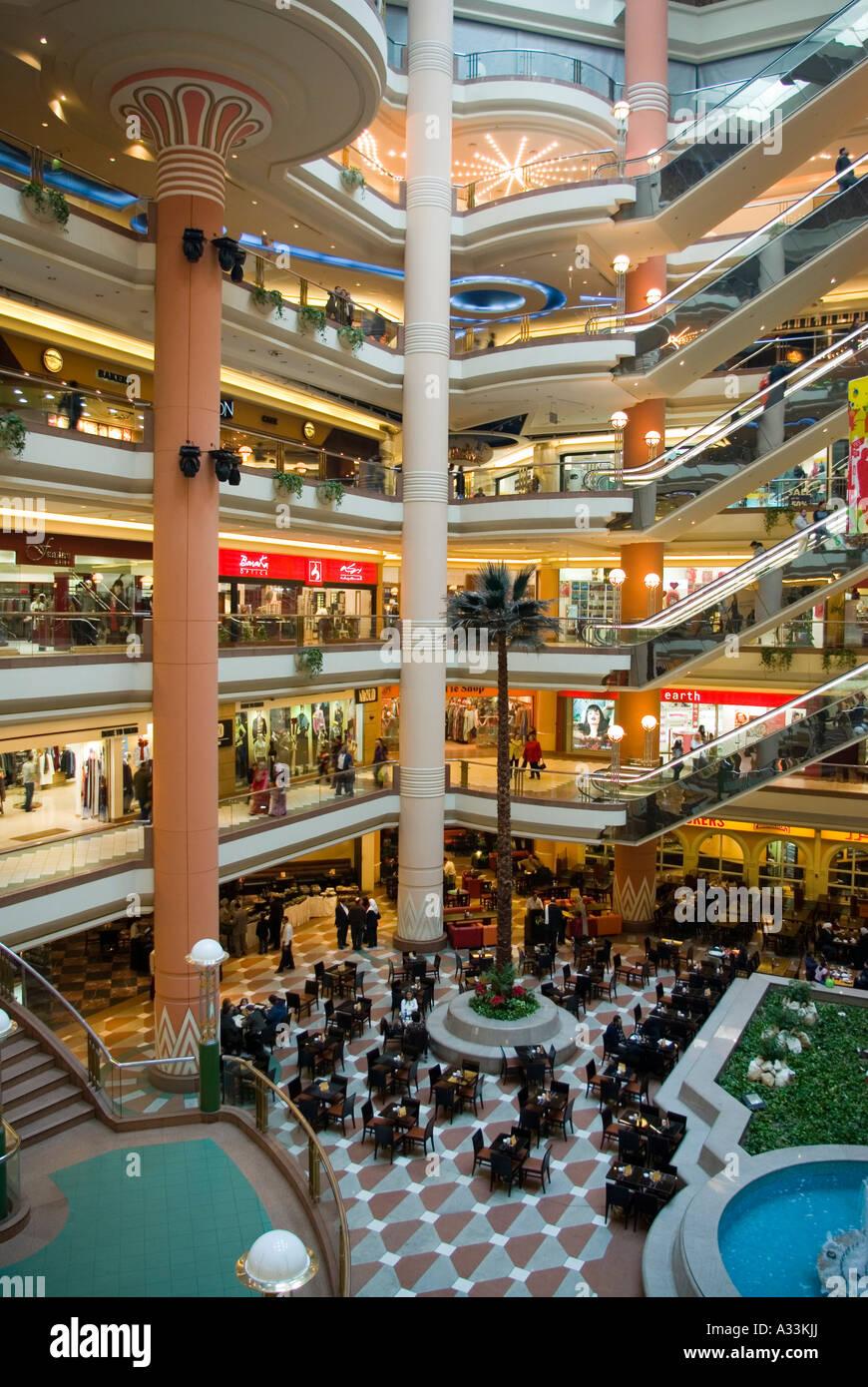 Central atrium city stars mall nasr city cairo egypt Cairo shop