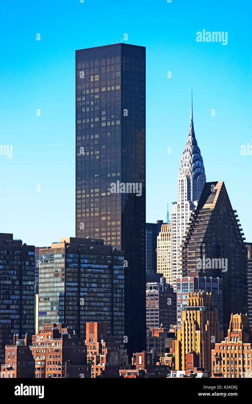 Trump World Tower New York City Nyc Manhattan