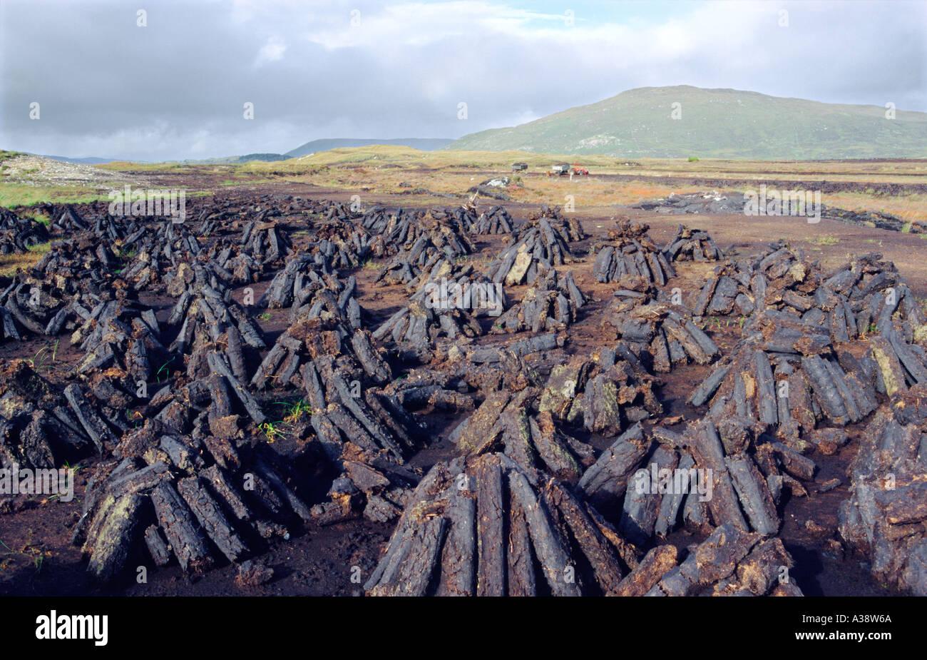 peat ireland house stock photos u0026 peat ireland house stock images