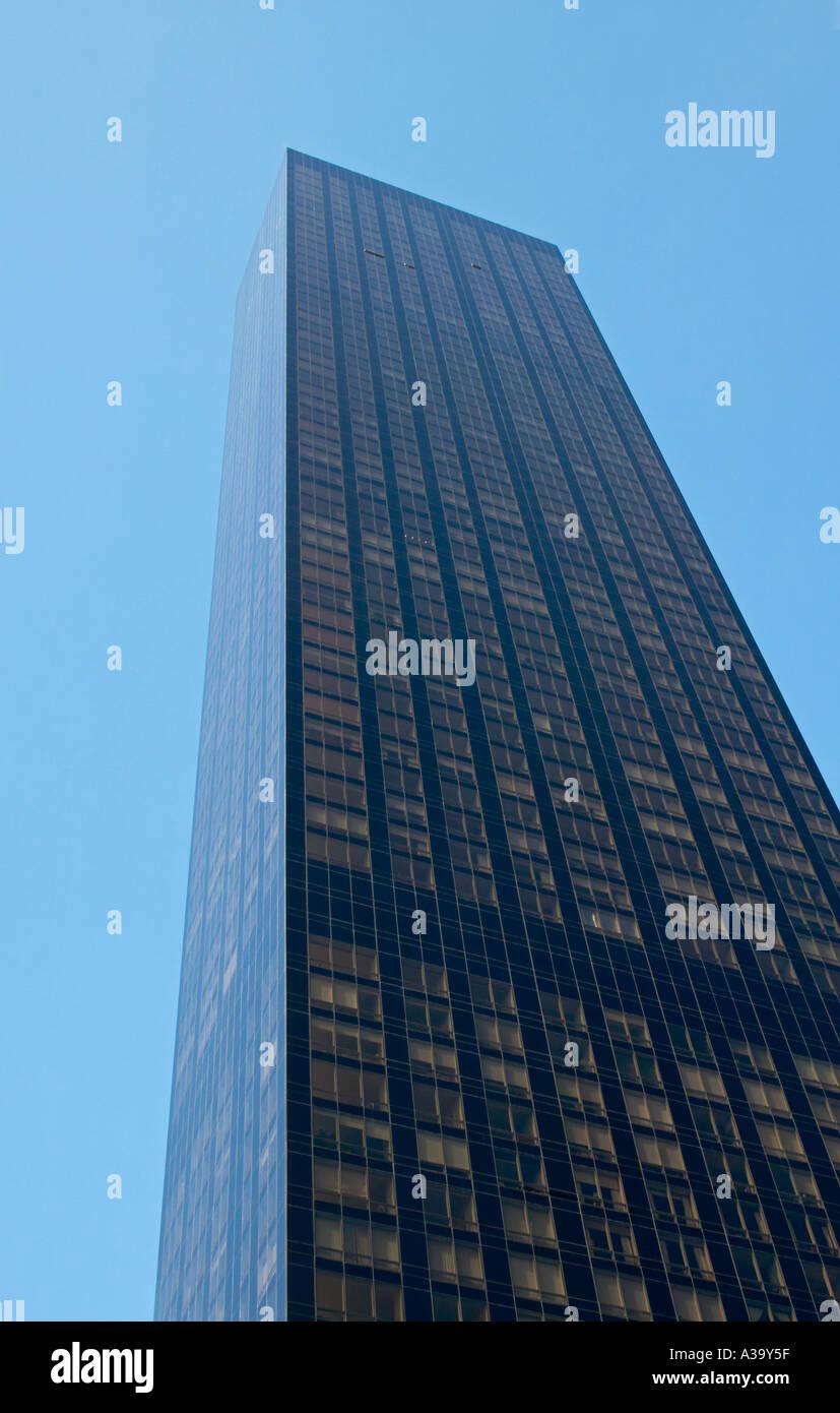 Trump world tower 845 united nations plaza new york city for Trump plaza new york city