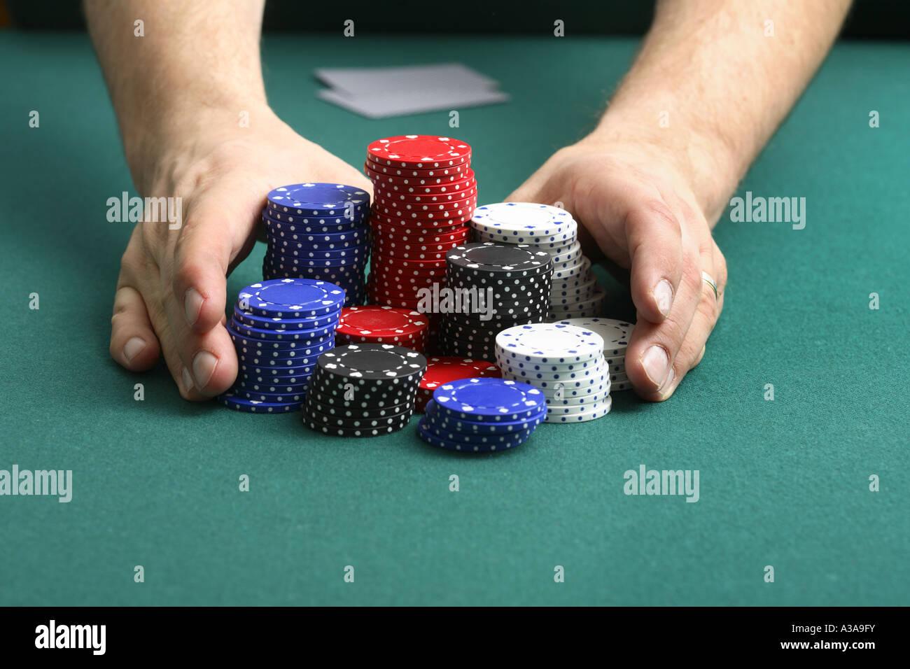 3 bet poker definition
