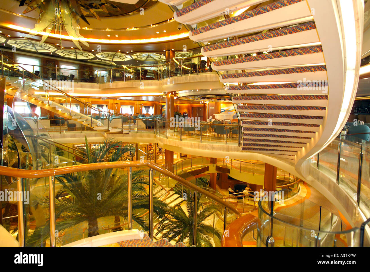 The PO Cruise Ship Adonia Southhampton Stock Photo Royalty Free - Adonia cruise ship