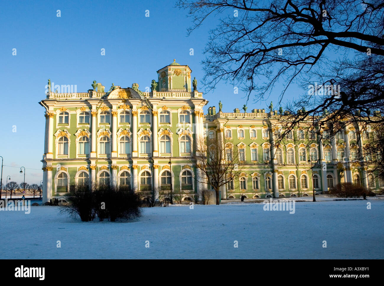 Museums Of The Russian Federation