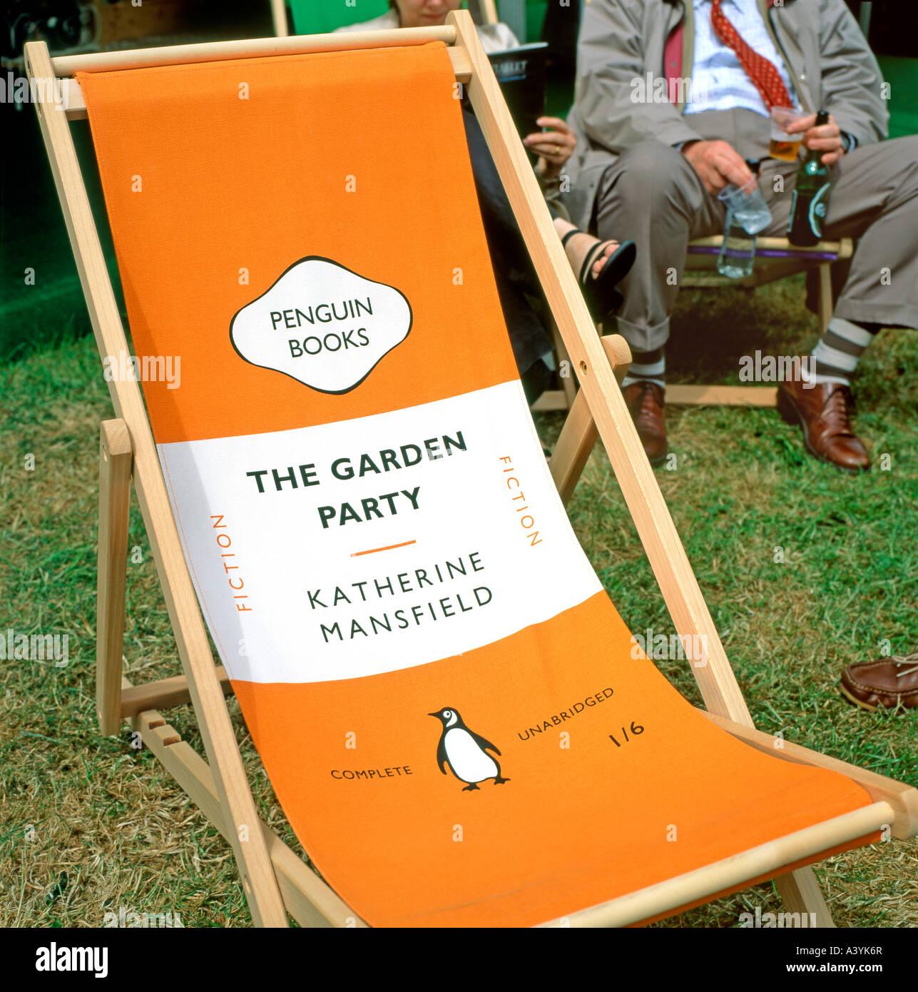 Orange penguin books the garden party by katherine - The garden party katherine mansfield ...