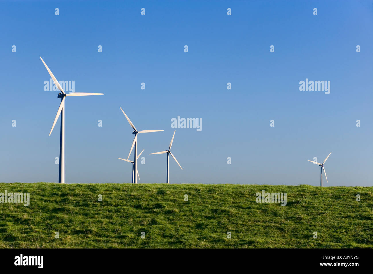 modern windmill farm wwwimgkidcom the image kid has it