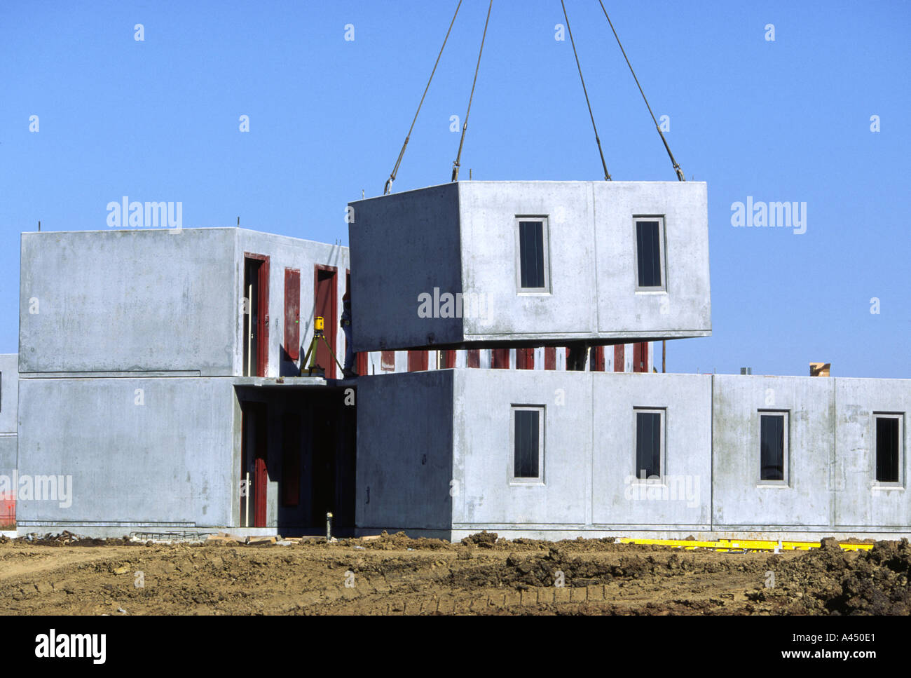 What Is Modular Construction new prison construction. modular construction of maximum security