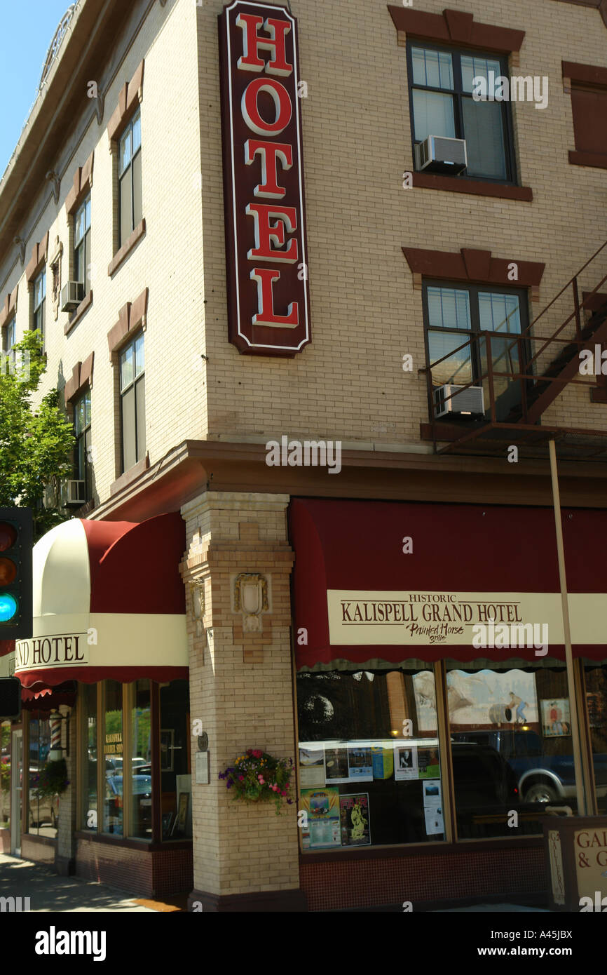 hotels in kalispell mt - All Informations You Needs