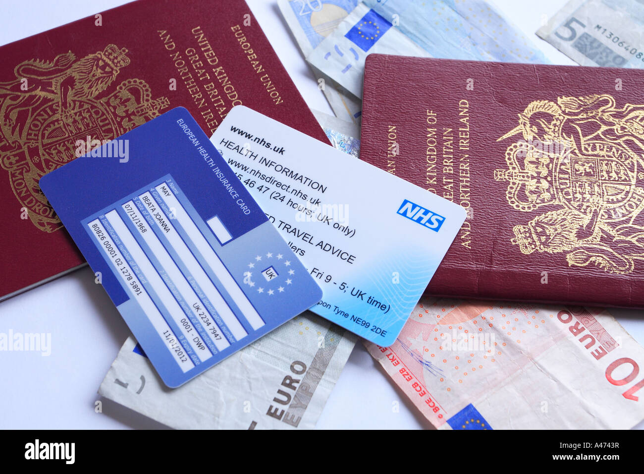 Nhs European Travel Insurance