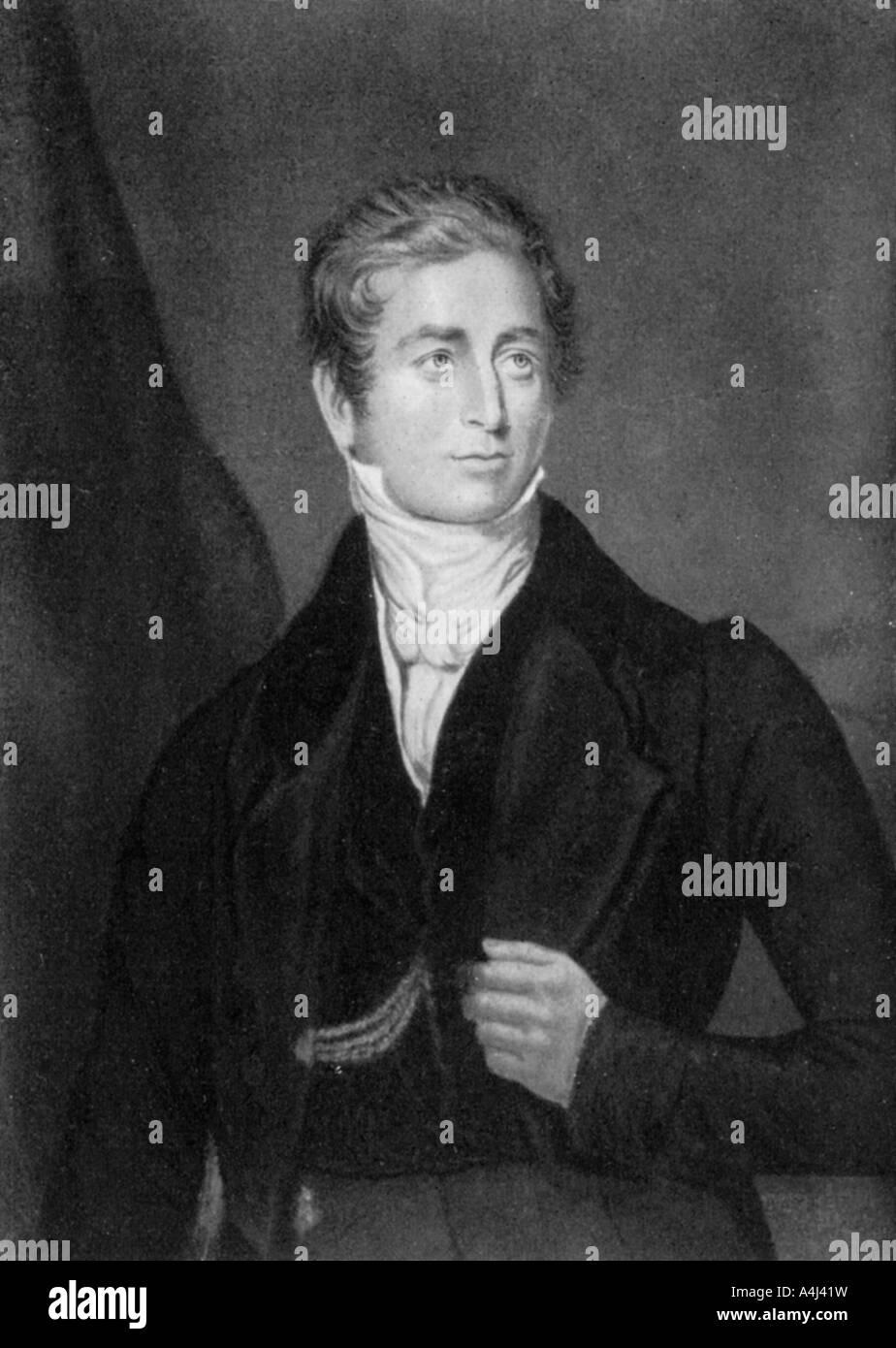 sir robert peel 2nd baronet 1788 1850 british conservative